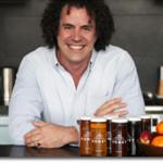 zeke freeman, founder of bee raw honey