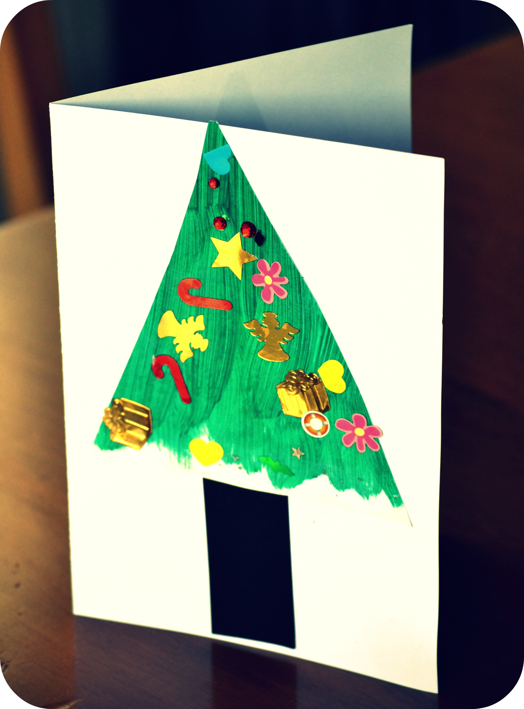 Easy Christmas Crafts To Do With Preschoolers The Green