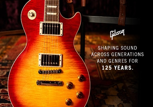 Gibson Reveals New Product Line-Up and Artist Collaborations · The