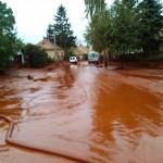 A cidade destruída por lama tóxica (que virou exemplo ecológico)