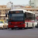 Governo de Dubai oferece ouro para quem deixar carro em casa