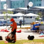 Multa por jogar lixo na rua pode valer no Brasil todo