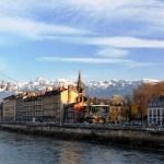Cidade da França substitui outdoors por árvores