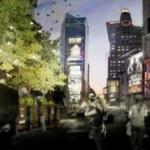 Ecologista planeja construir floresta no meio da Times Square, em Nova York