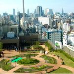 Tóquio cultiva hortas nas estações de metrô