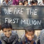 Conheça a ONG que alimenta mais de 1 milhão de crianças todos os dias