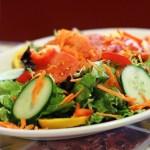 7 cores de alimentos que fazem muito bem à saúde