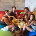 Restaurante em Israel dá 50% de desconto para árabes e judeus que sentarem JUNTOS para comer