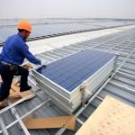 Dubai promete: até 2030 todas as casas da cidade terão painéis solares no telhado
