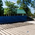 Maior hidrelétrica das Américas, Itaipu passa a produzir também energia solar