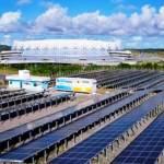 Bahia vai ganhar maior usina de energia solar da América Latina