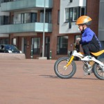 A cidade onde crianças de 5 anos vão sozinhas de bike para a escola