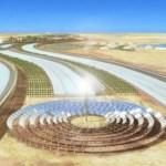 Jordânia está querendo plantar uma horta orgânica gigante no deserto do Saara. Saiba como!