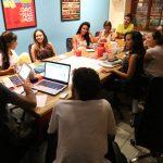 O canal de mídia coletivo que divulga iniciativas brasileiras inspiradoras (contadas por quem as vivencia na prática)