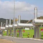 Começa a funcionar em SP a maior termelétrica do Brasil que produz energia com lixo