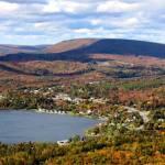 Canadá doa terrenos em ilha paradisíaca para pessoas que prometerem preservá-la (e ainda paga salário)