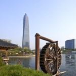 Conheça a cidade da Coreia do Sul que foi planejada para ser a mais sustentável do mundo