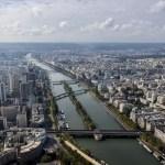 Paris fecha definitivamente sua rua principal para carros (e trânsito na cidade toda diminui)