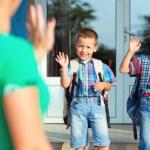 Em Londres, pais estão proibidos de levar os filhos à escola de carro
