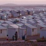 Conheça o primeiro campo de refugiados do mundo que é 100% abastecido por energia solar