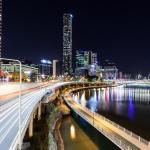 Austrália está construindo 2ª maior rodovia do mundo para carros elétricos (onde recargas serão gratuitas)