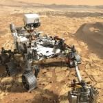 NASA quer produzir oxigênio em Marte; Saiba como!