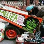 Heróis Invisíveis: monumento em SP feito de recicláveis quer valorizar trabalho dos catadores nas ruas. Ajude a construi-lo!