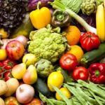 Lavar alimentos com bicarbonato de sódio elimina agrotóxicos em até 96%