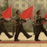 China convoca 60 mil soldados para plantar árvores