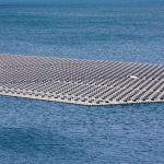 Bahia ganha usina solar flutuante no Rio São Francisco