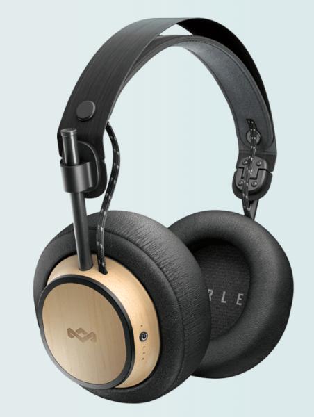 Conheça os fones de ouvido sustentáveis cuja bateria tem duração maior que 30 horas! 2