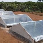 Dessalinizador de baixo custo garante água potável no semiárido nordestino