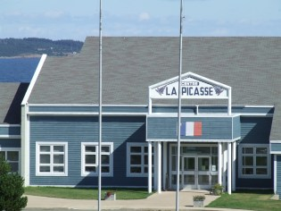 LaPicasse Community Centre