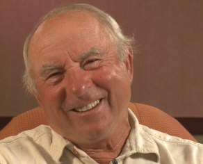 Portrait of Yvon Chouinard