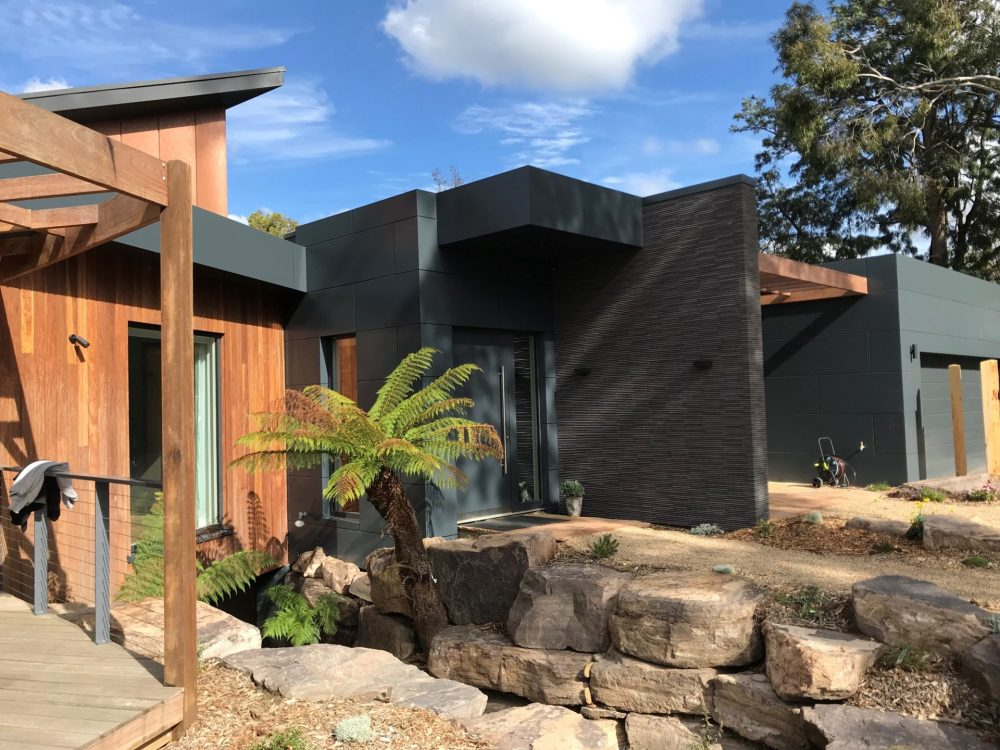 Certified Passive House Victoria Australia