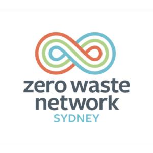 Zero Waste Networks Sydney logo