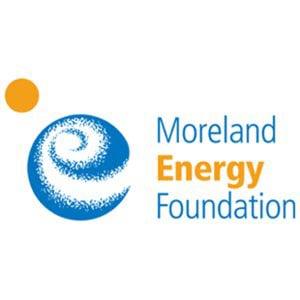 Moreland Energy Foundation logo