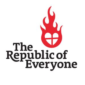 Republic of Everyone logo