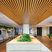 Office fit outs get a second chance thanks to FDC