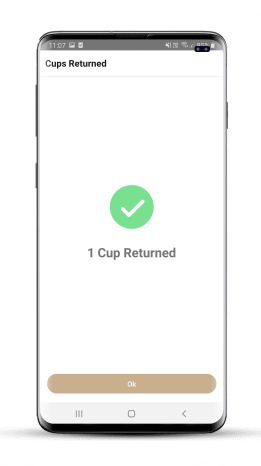 Co. Cups Return 3