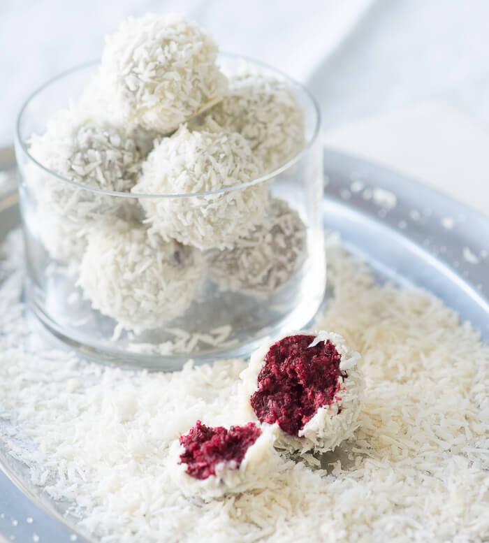 Tasty Red Velvet Cake Recipe