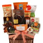 The 15 Best Vegan Gift Baskets You Can Give In 2020 The Green Loot