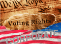 corporate america supports voter rights in the constitution