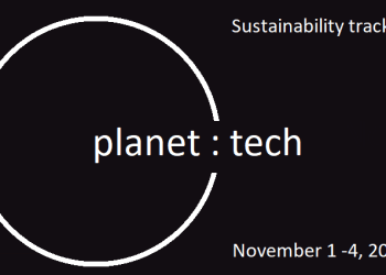 Planet Tech: The Sustainability Track