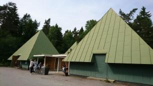 Tallum Pavilion