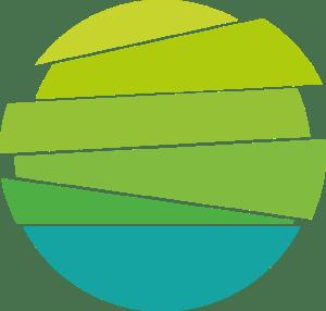 Logotipo The Green Ray - El Rayo Verde