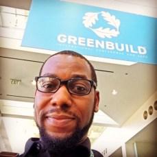 Greenbuild 2016
