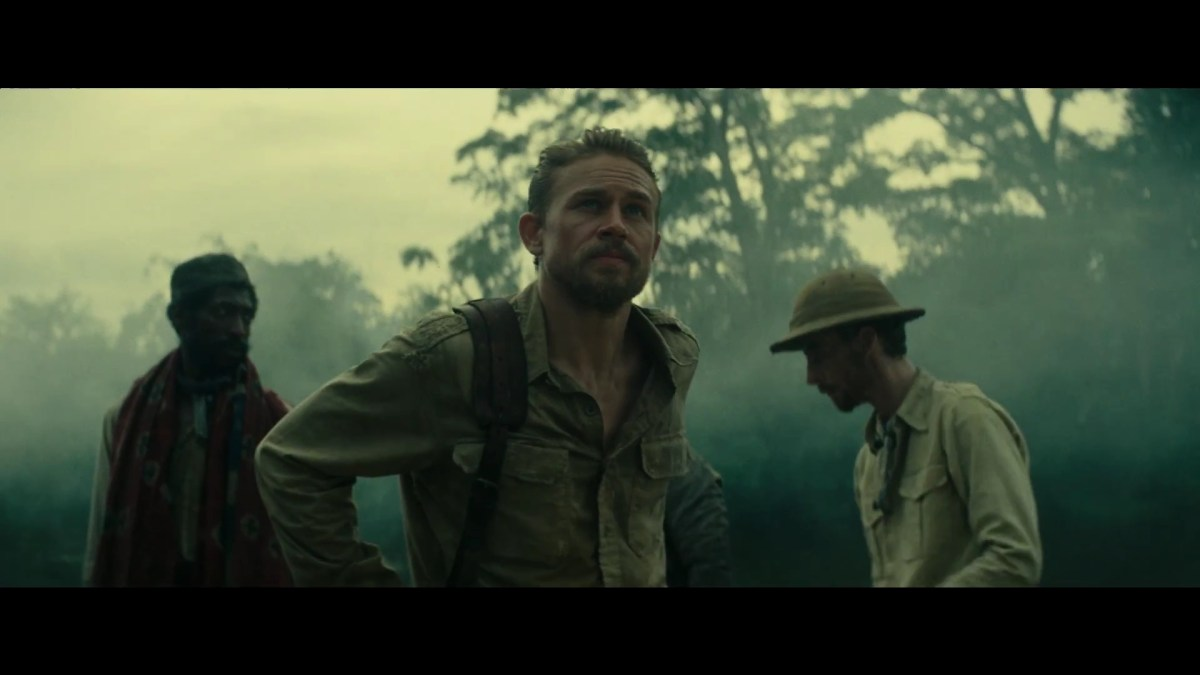 68 – Fate of the Furious, Gifted, and The Lost City of Z