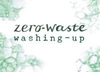 Zero Waste Washing Up