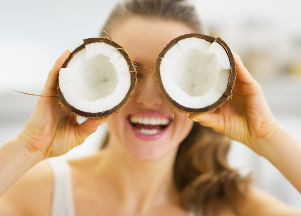 Health  Beauty Benefits Of Coconut Oil-2399